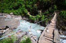 Nepal - Manaslu Circuit - Lowe...