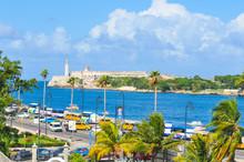 Malecon Avenue, Havana