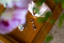 Bracelet Of Pearls, Hairpin, H...