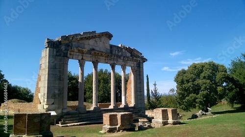 Fotografie, Obraz  Albania - Apollonia