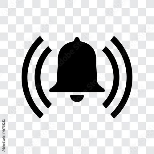 Fototapeta Alarm  Symbol