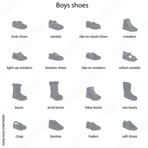 f20554ade346 Boys shoes