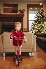 Santa Listened