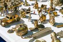 Various Second Hand Brass For ...