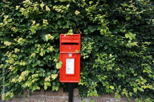 Wallpaper Mural Royal Mail