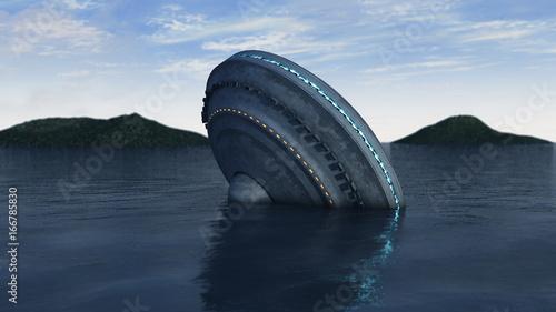 rozbity-statek-obcych-tonacy-w-wodzie