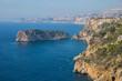 Costa Blanca Cliffs