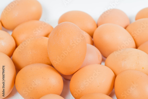 Poster Pierre, Sable eggs
