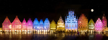 Prinzipalmarkt Münster Colour