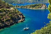 Turkey Oludeniz Fethiye Akdeniz
