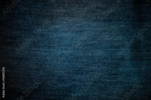 Fotografie, Tablou jean texture