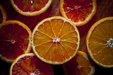 Sycylijskie Pomarańcze