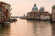 Sunrise in Venice, Pink tone