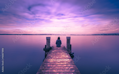 Fotografie, Obraz  Mystical world