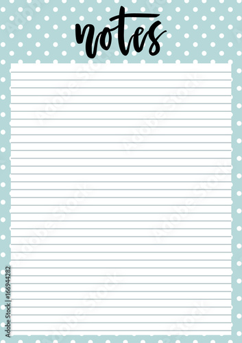 Notes Page Template from as1.ftcdn.net