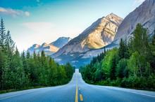 Banff Nationalpark Kanada