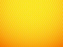 Circles Orange Wallpaper Background