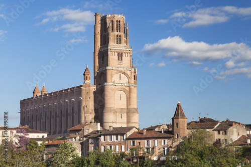 Photo Cathedral of Saint Cecilia of Albi