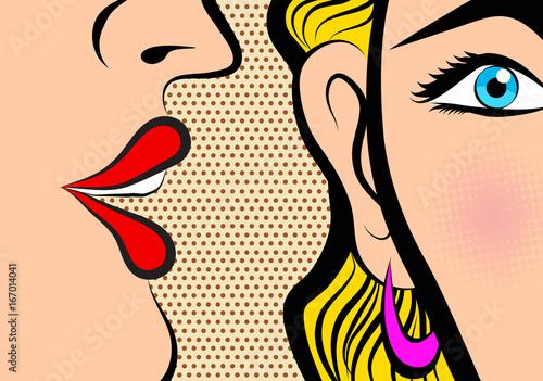 komiksowy-styl-ksiazki-w-stylu-retro-pop-art