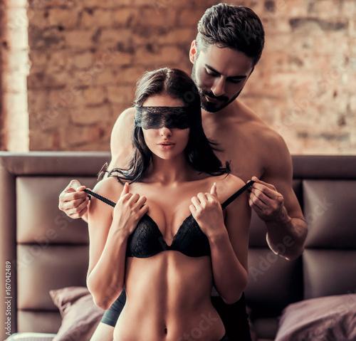 Valokuva  Couple having sex