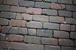 Brick Sidewalk Texture