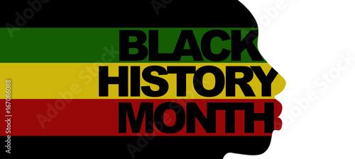 Foto  Black History Month