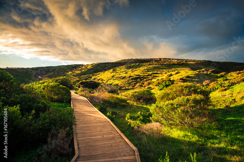 Hallett Cove park, South Australia