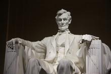 Lincoln Mémorial