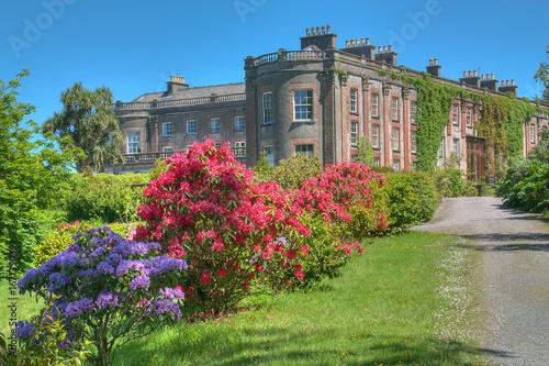 Photo Bantry House, Irland