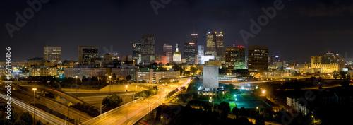 Obraz na dibondzie (fotoboard) Atlanta Georgia USA