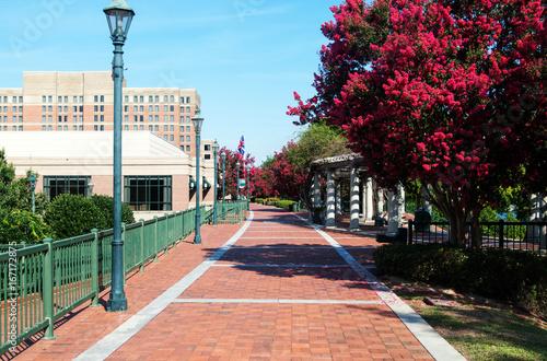 Photo Augusta Riverwalk