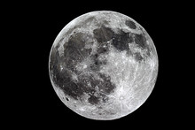 Moon Background / The Moon Is ...