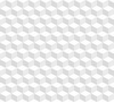 Abstrakcjonistyczny bezszwowy wzór od isometric sześcianów. - 167286806