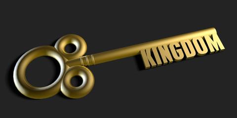 Key To Your Kingdom