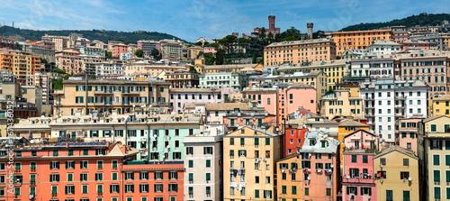 Genova, Italy Fototapeta
