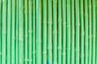 Leinwanddruck Bild - Abstract Background of Green Chinese Bamboo
