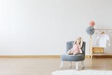 Modern Minimalistic Kid's Room