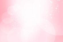 ピンクのボケ 光 背景