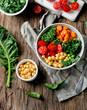 Vegetarian Buddha