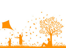 Skyline Herbst
