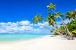 Sommer, Sonne, Strand und Meer im Urlaub