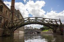 Cambridge Mathematical Bridge ...