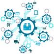 Smart Logistics Processes Design