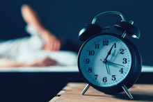 Sleeping Disorder Or Insomnia