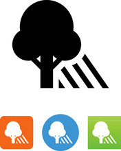 Shade Tree Icon