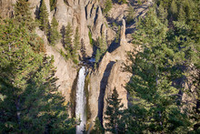 Tower Fall Yellowstone