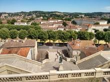Auch Escalier D'Artagnan Panorama