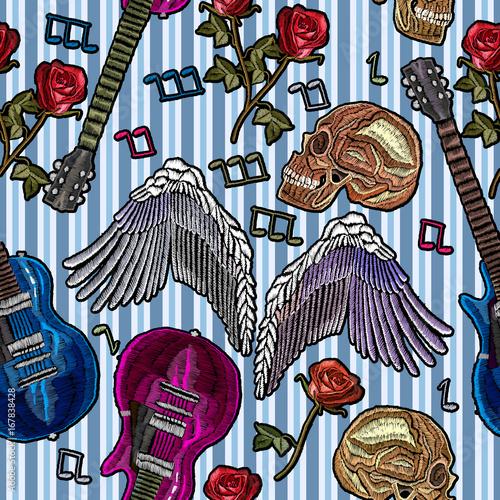 Fallen Angel Clipart Colored Angel Wing - Angel Wings Tattoo Png,  Transparent Png , Transparent Png Image - PNGitem