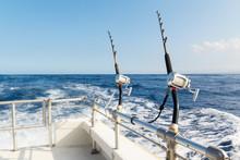 Deep Sea Fishing In Hawaii On ...