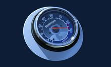 Services Speedometer
